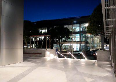 150 El Camino Beverly Hills Renovation