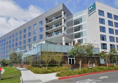 AC Marriot Hotel Irvine