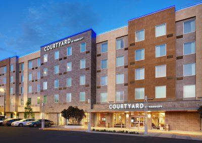 Dual Brand Hotel Hawthorne