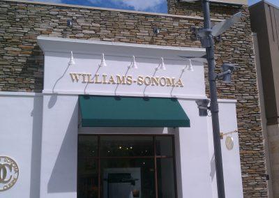 William Sonoma