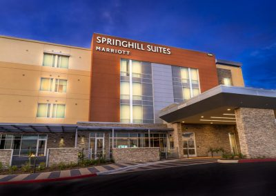 Spring Hill Suites in Ontario